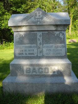 Robert H Bacon