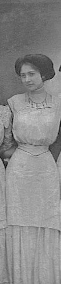Anna Elizabeth <i>Douglas</i> Buckner