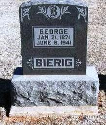 George Bierig
