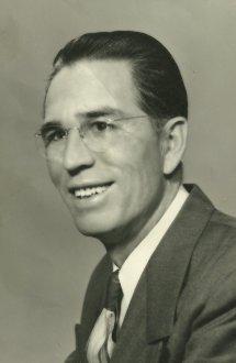 Daniel Granville Dan Cleveland