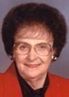 Darlene LaVon <i>Renshaw</i> Agee