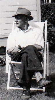 Winfield Elza Myers