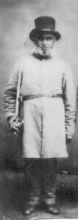 Capt David Tennessee. Neff