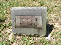 Neri Daniel Eiland