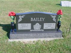 Adra Leila <i>Morey</i> Bailey