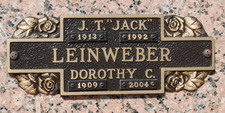 Dorothy C. <i>Roberts</i> Leinweber
