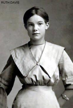Ruth <i>Davis</i> Barnard