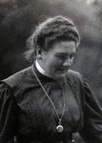 Alexandra L. Tolstoy