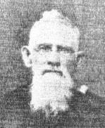 Pvt Daniel Lazarus