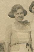 Nellie Mae <i>Crawford</i> Forloines