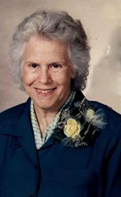 Mary Inez <i>Raper</i> Armstrong