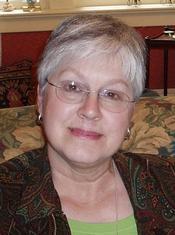 Barbara Phyllis <i>Crawford</i> Gillespie