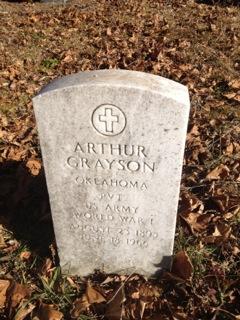 Arthur Grayson