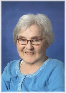 Dr Ila Ruth Mahr