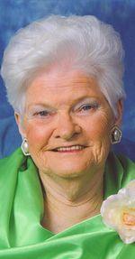 Doris <i>Cameron</i> Baker