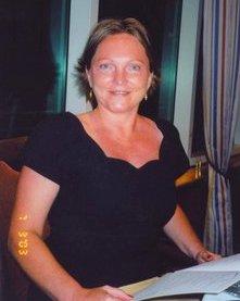 Deborah L. Debbie <i>Howell</i> Barnett