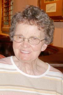 Doris Jane <i>Swanson</i> Anderson