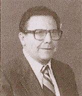 Dr Joseph Garfield Ange