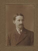 William Hazel