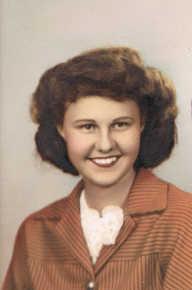 Vera Louise <i>Skelton</i> Morris