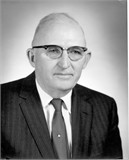 Glen Douglas Darbyshire, Sr