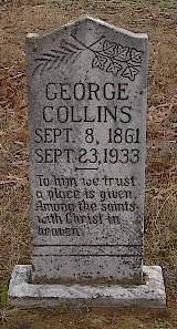 George Collins