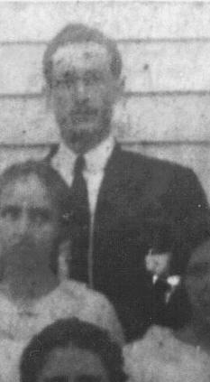 Henry Baxter Cisson
