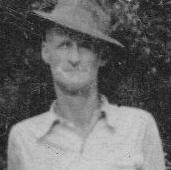 Dewey W. Cisson