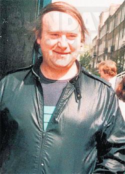 Martin Cahill (1949 - 1994) - Find A Grave Memorial