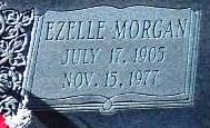 Ezelle Morgan Bolin