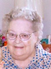 Nina Isabel <i>(Chitwood)</i> Beebe