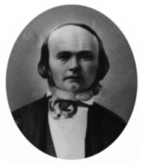John Forbes, Jr