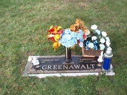Alfred H Greenawalt, III