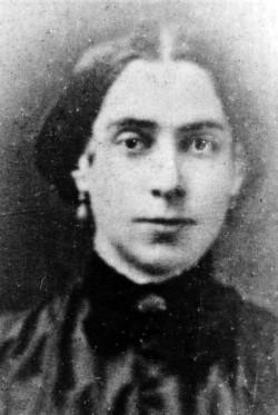 Eleanor Priscilla Eddy