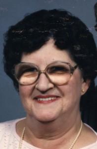 Madeline M. <i>Sciangola</i> Nicholas