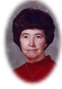 Wilma Lee <i>Ragland</i> Holliman