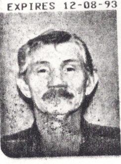John David Brick