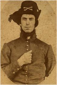 Jonathan D. Headlee