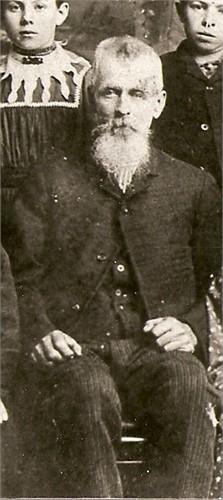 David Samuel Stone