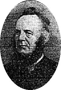 Rev William Wesley Miller