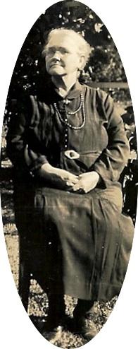 Mary Martha Martha <i>Boyd</i> Carruthers