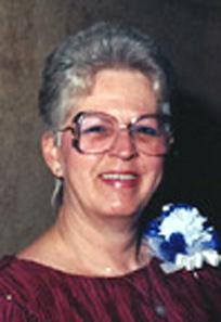 Nancy P <i>Cole</i> Hughes
