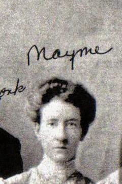 Sr Mary Martha Schardt