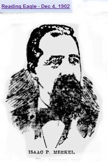 Isaac Merkel