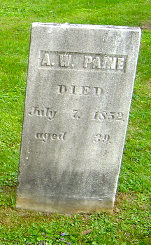 A.W. Paine