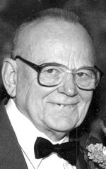 Kenneth Sylvester Casey