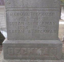 Susan C. Beckman