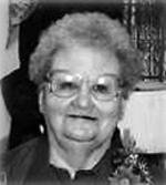 Hazel Marie <i>Smith</i> Sherry