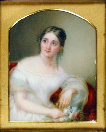 Anna Elizabeth <i>DeWolf</i> Middleton