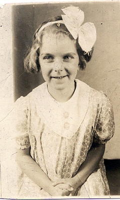Gloria Ruth Cain